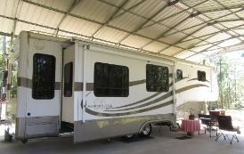 2005 Double Tree Mobile Suites 38 RL3